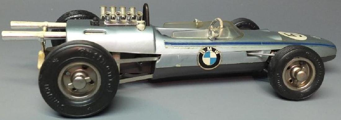 Schuco BMW, Made in Germany in 1960s, c9, realistic