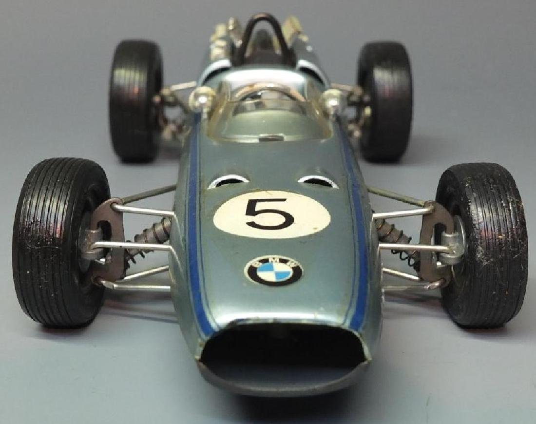 Schuco BMW, Made in Germany in 1960s, c9, realistic - 2
