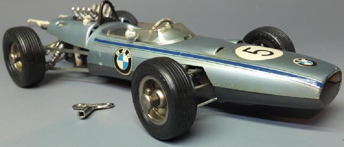 Schuco BMW, Made in Germany in 1960s, c9, realistic - 3