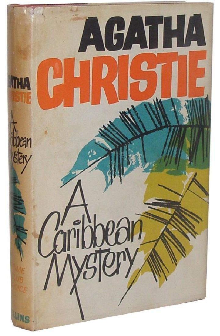A Caribbean Mystery Christie, Agatha First edition,