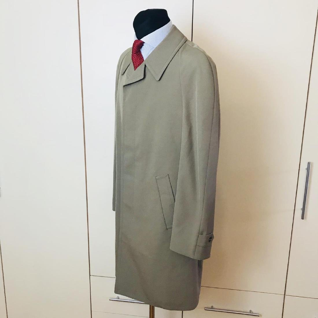 Vintage Men's Trench Coat Size US 38 EUR 48 - 5