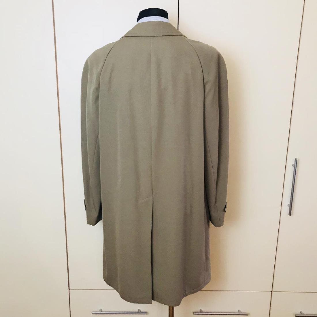 Vintage Men's Trench Coat Size US 38 EUR 48 - 7