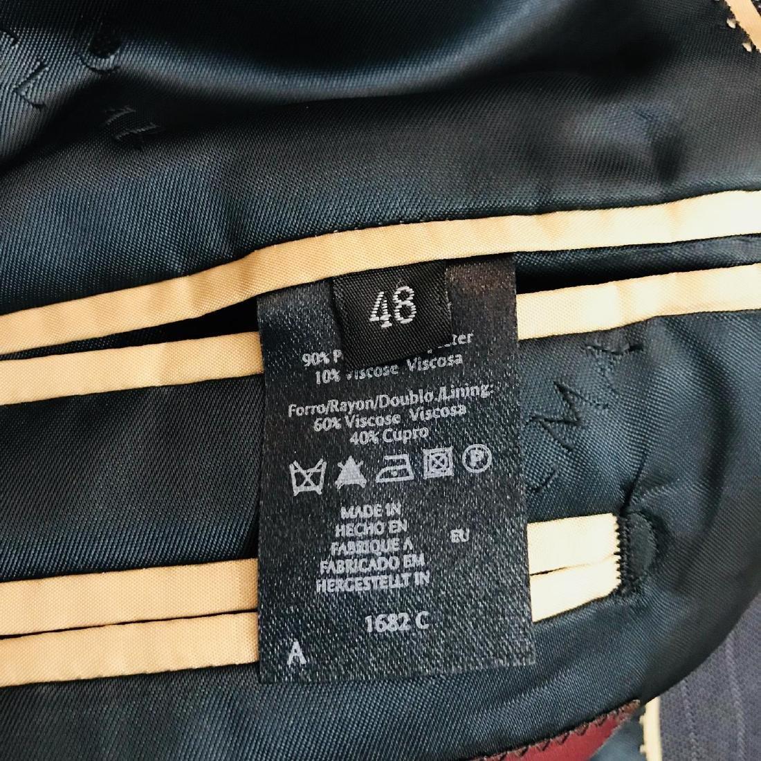 Men's DIELMAR Handmade Jacket Blazer - 10