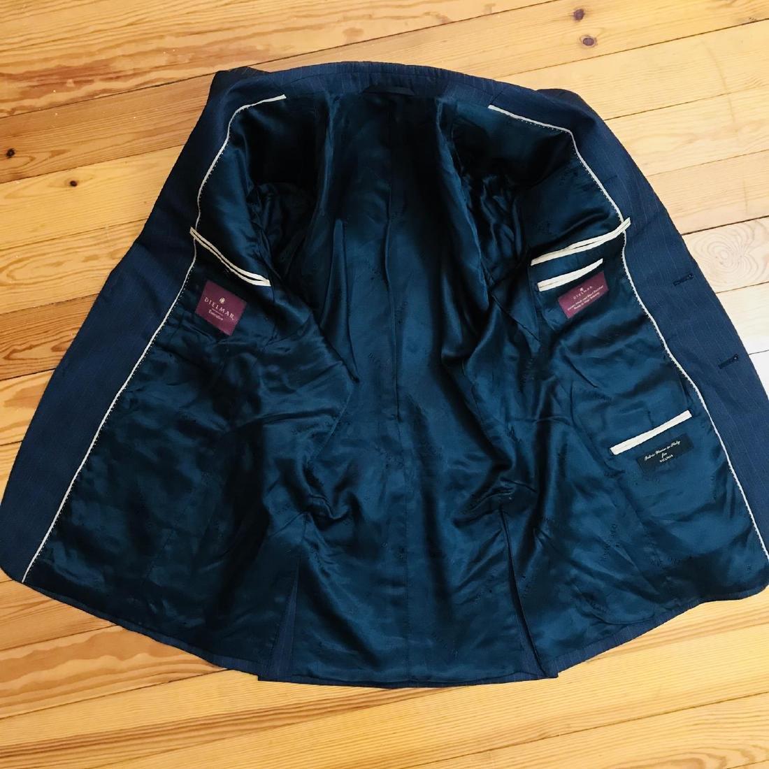 Men's DIELMAR Handmade Jacket Blazer - 6