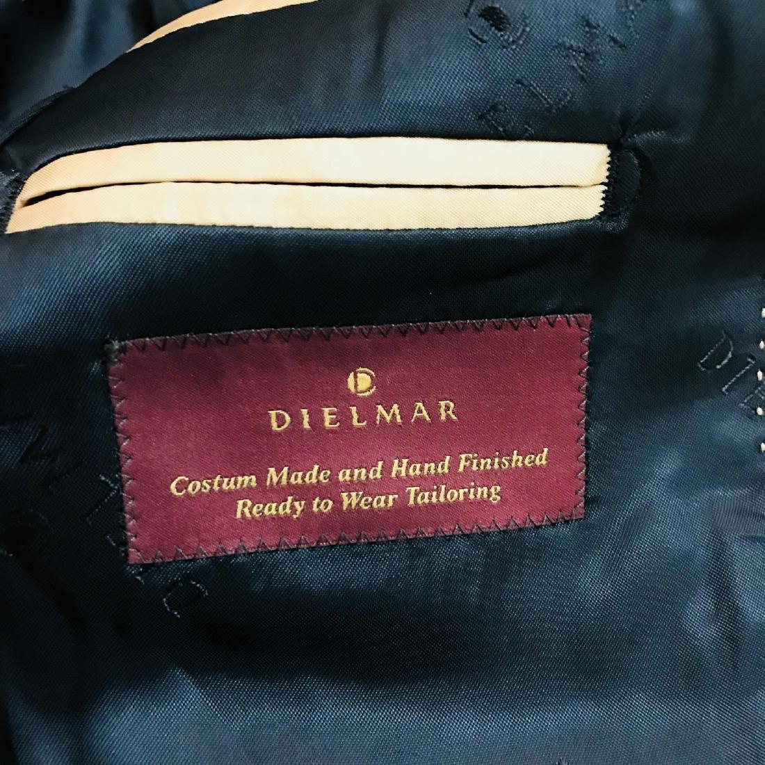 Men's DIELMAR Handmade Jacket Blazer - 8