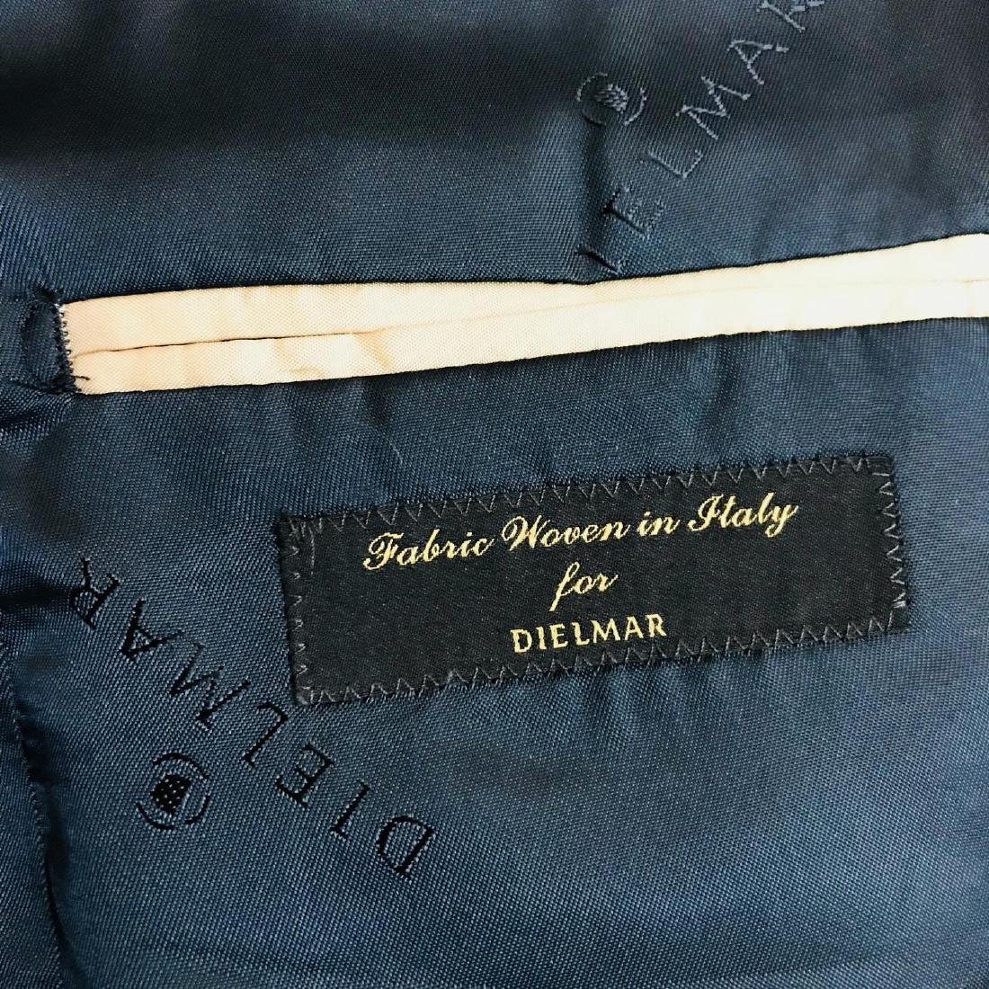 Men's DIELMAR Handmade Jacket Blazer - 9