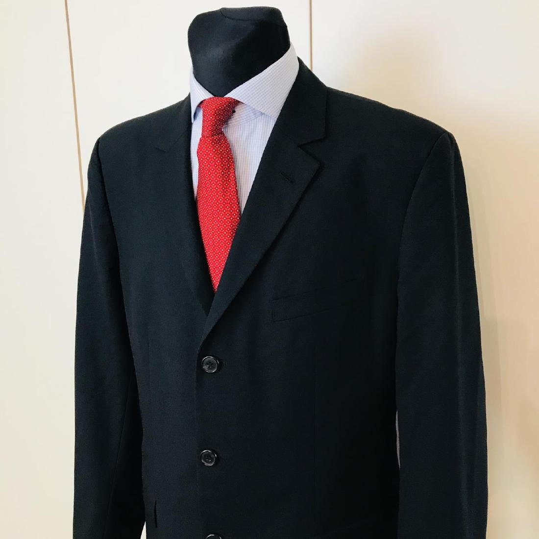 Men's HUGO BOSS Blazer Jacket Size US 42 EUR 52 - 2