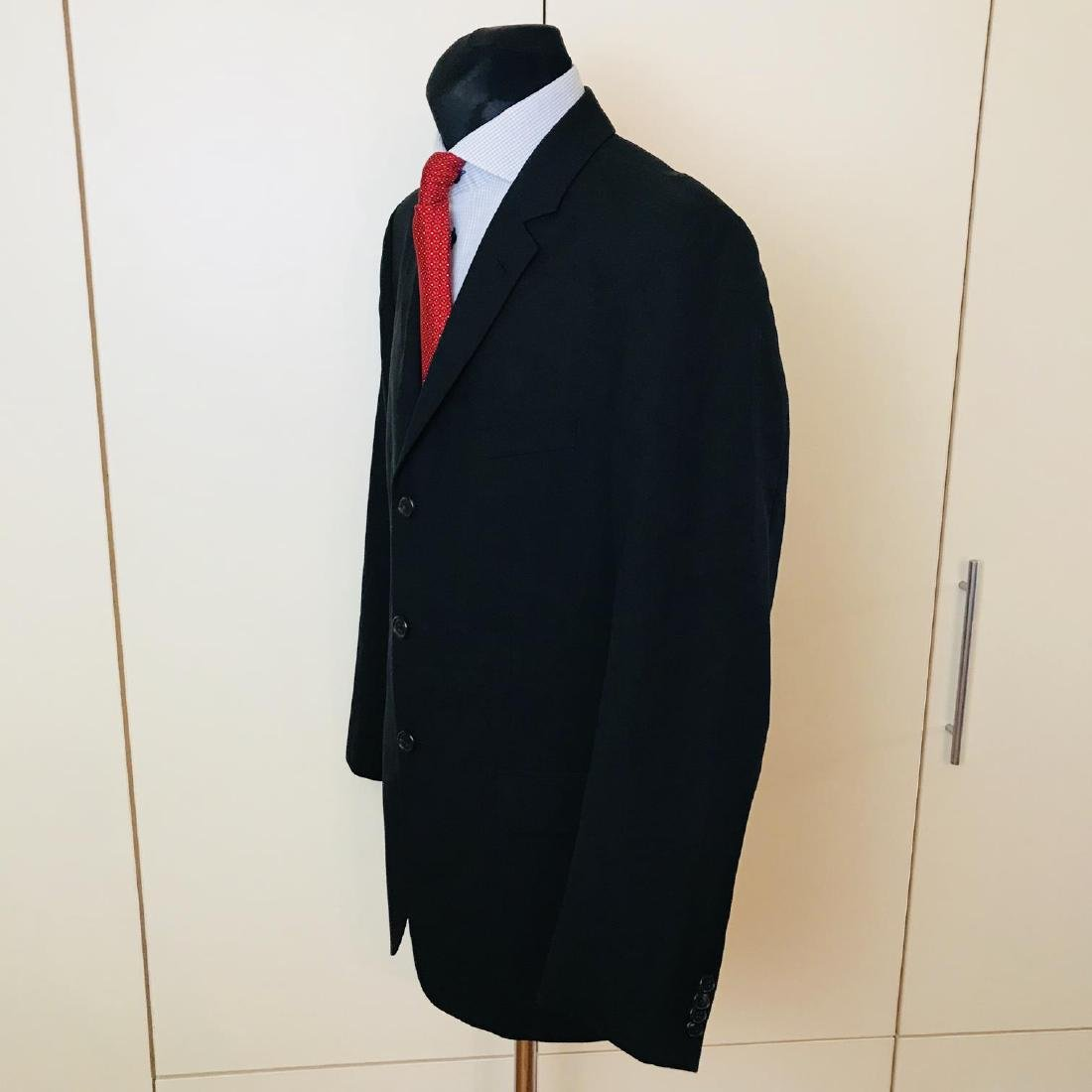 Men's HUGO BOSS Blazer Jacket Size US 42 EUR 52 - 4