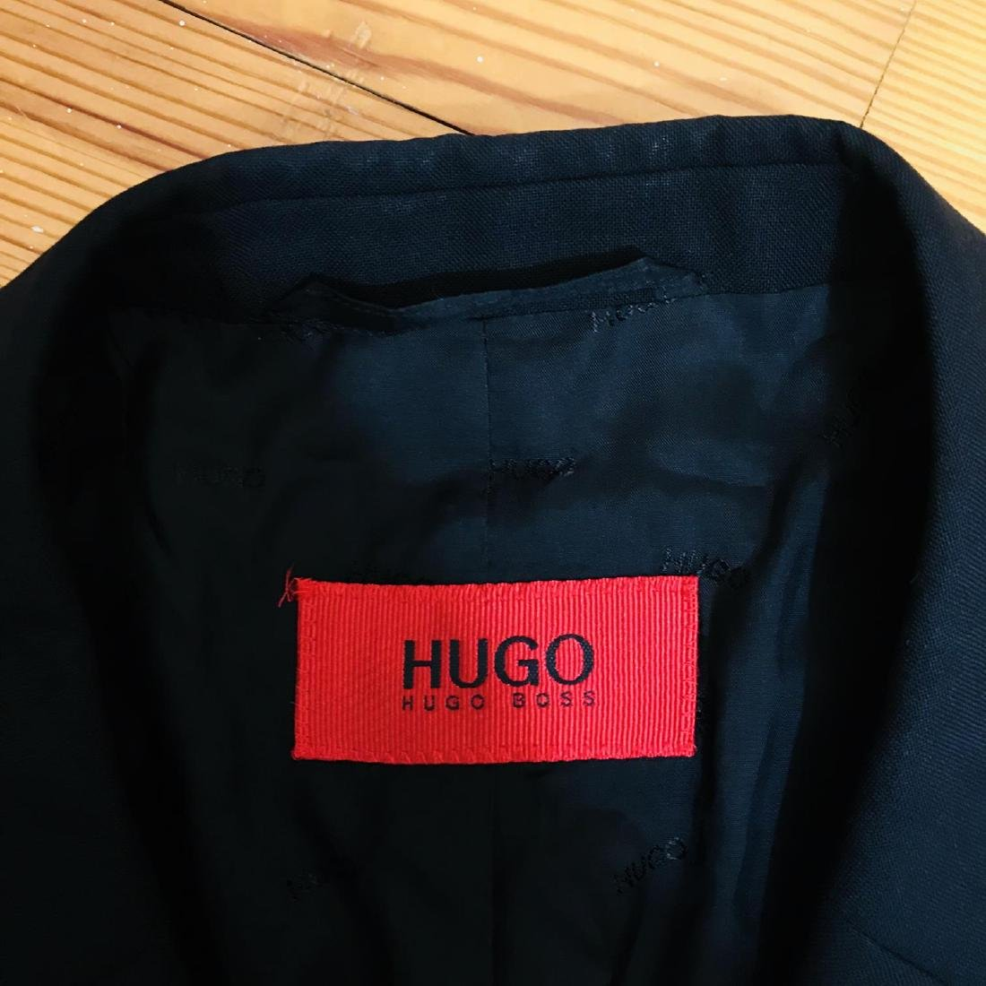 Men's HUGO BOSS Blazer Jacket Size US 42 EUR 52 - 6