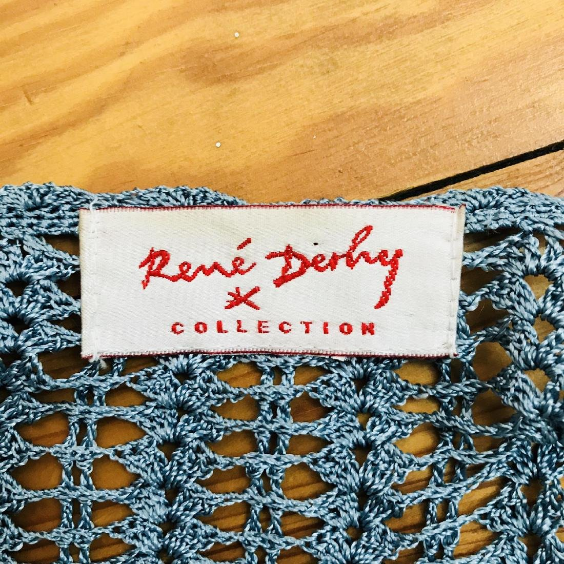 Vintage Women's Designer Sweater Cardigan Top Size US 6 - 6