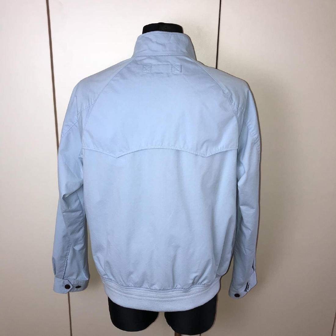 Men's GANT The College Bomber Jacket Size L - 6