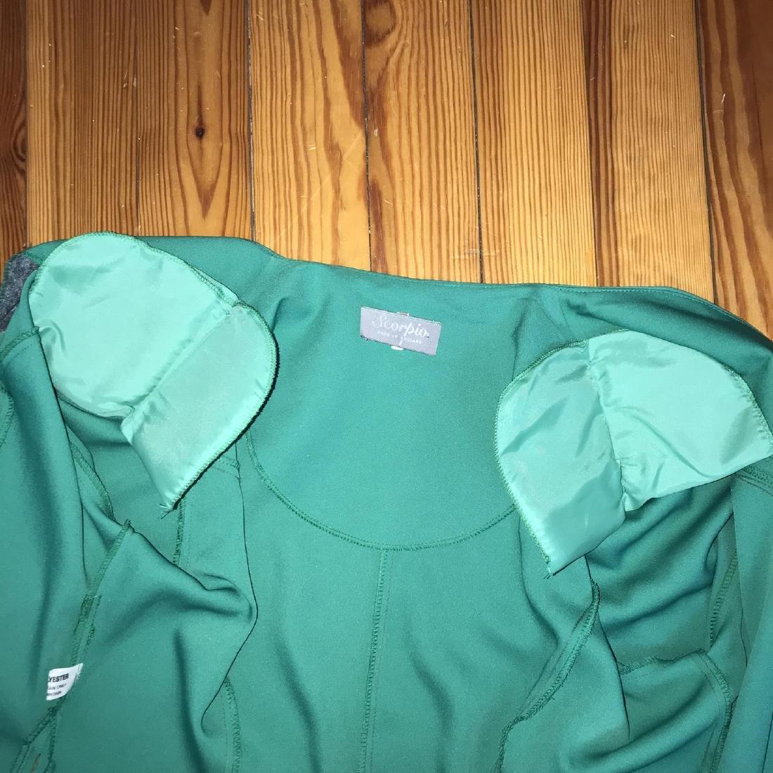 Vintage Women's Blouse Shirt Jacket Size US 12 UK 16 - 6
