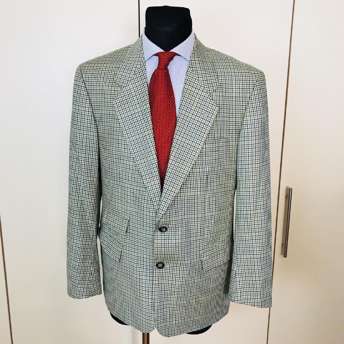 Vintage Men's Pierre Cardin Paris Jacket Blazer Size US
