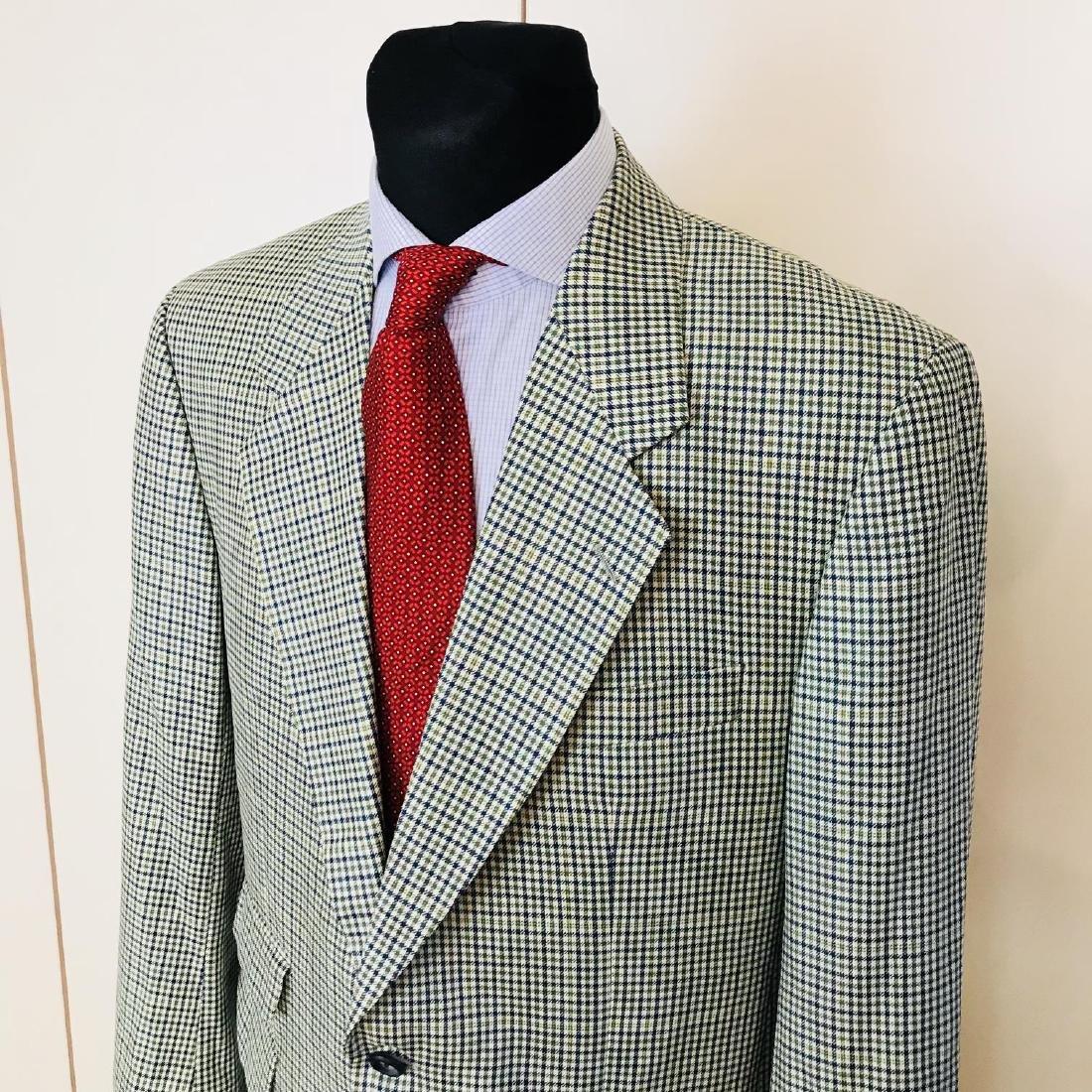 Vintage Men's Pierre Cardin Paris Jacket Blazer Size US - 2