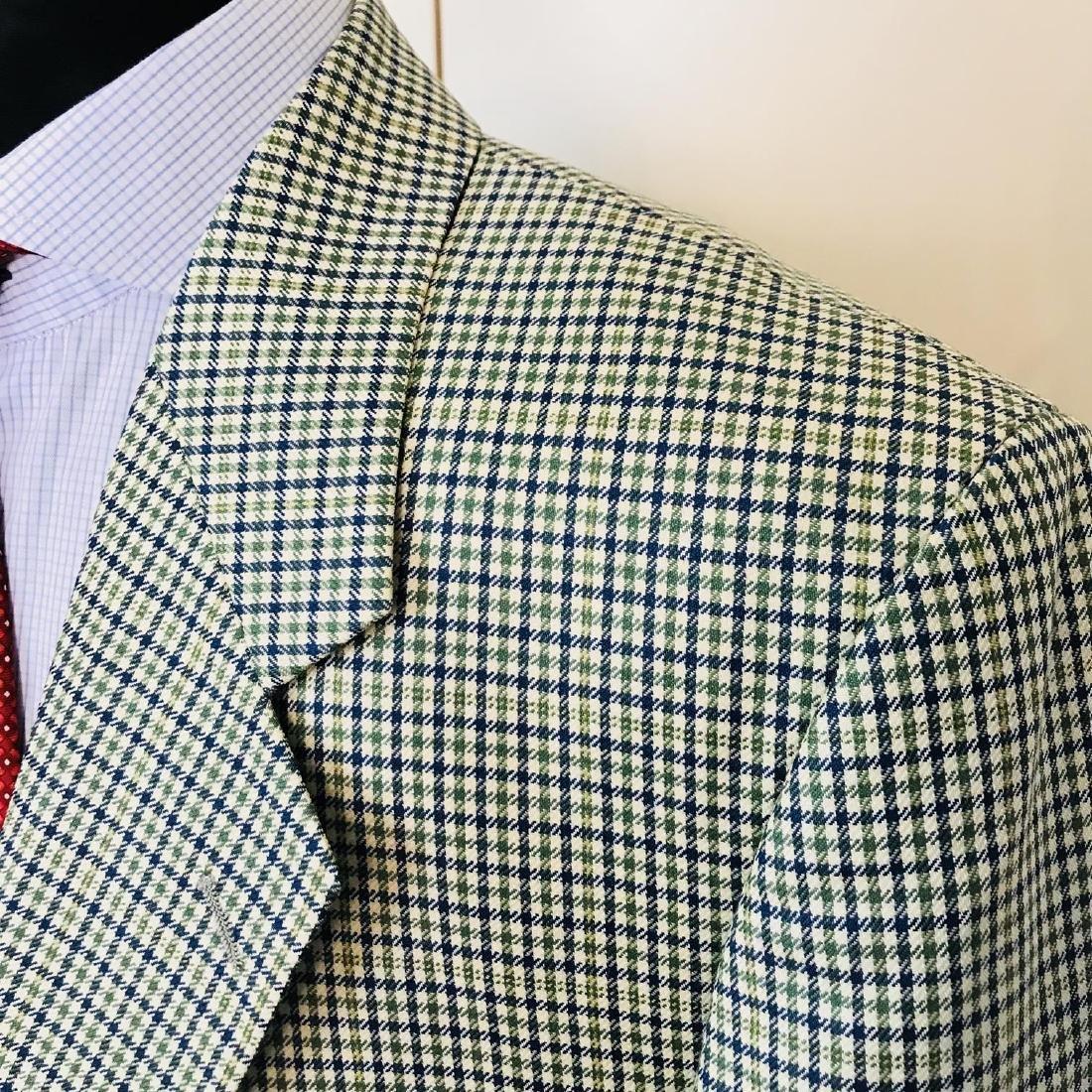 Vintage Men's Pierre Cardin Paris Jacket Blazer Size US - 3