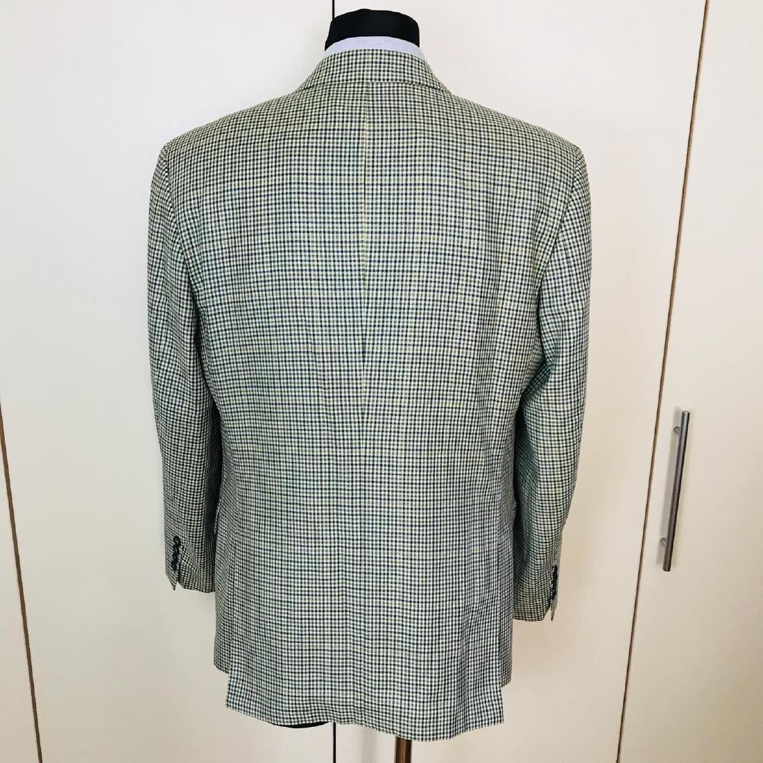 Vintage Men's Pierre Cardin Paris Jacket Blazer Size US - 4