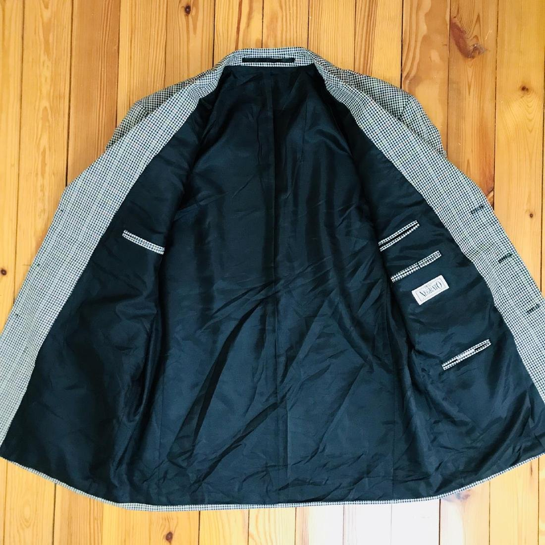 Vintage Men's Paolo Negrato Jacket Blazer Size US 40 - 6