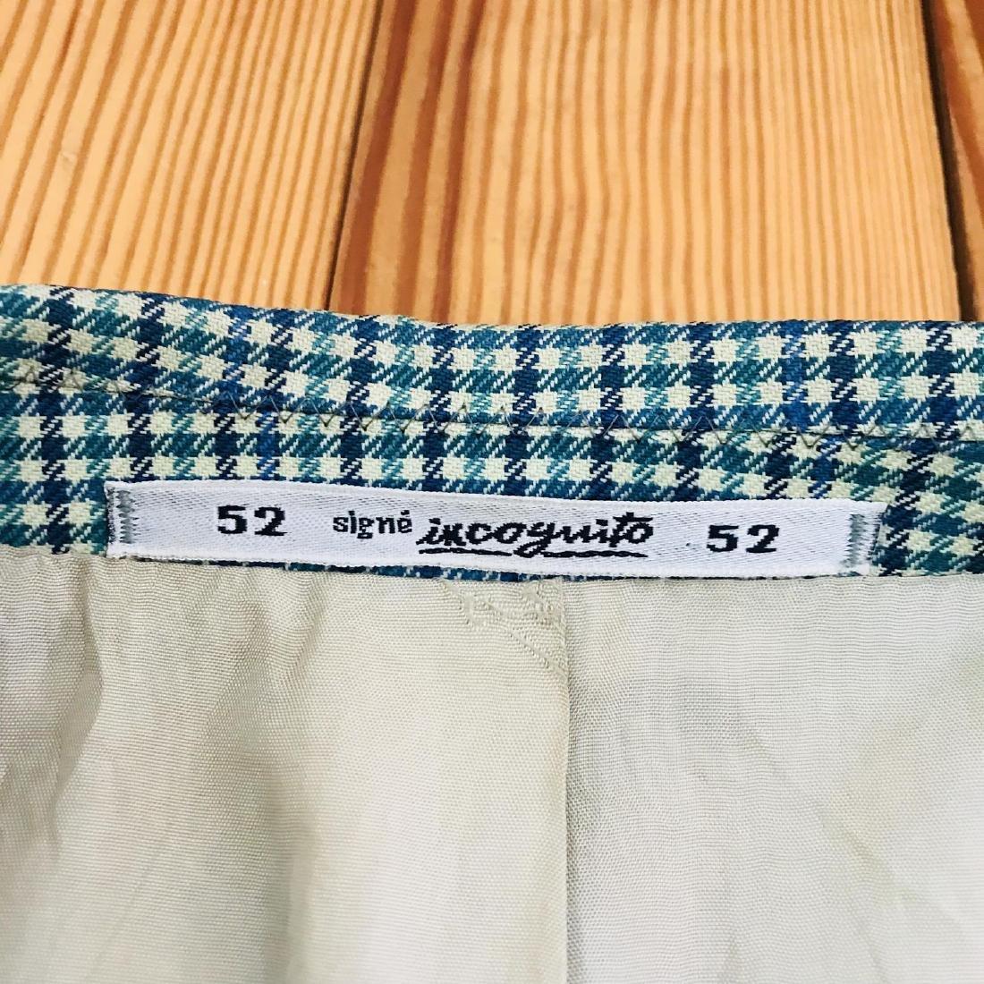 Vintage Men's Jacket Blazer Size US 42 EUR 52 - 10