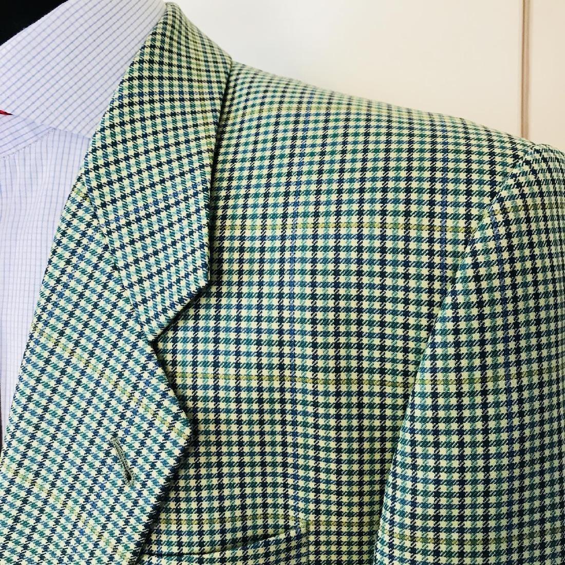 Vintage Men's Jacket Blazer Size US 42 EUR 52 - 3