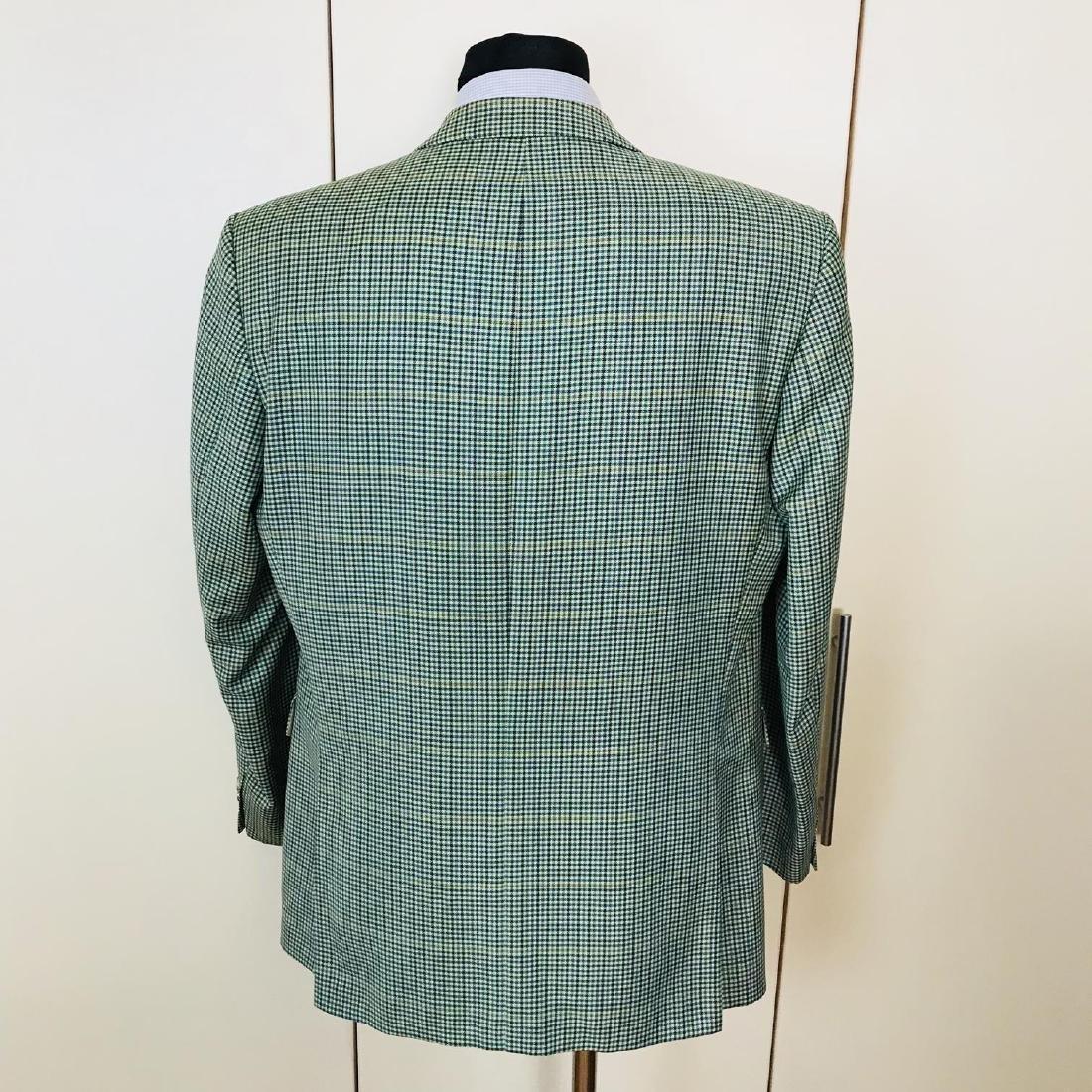 Vintage Men's Jacket Blazer Size US 42 EUR 52 - 5
