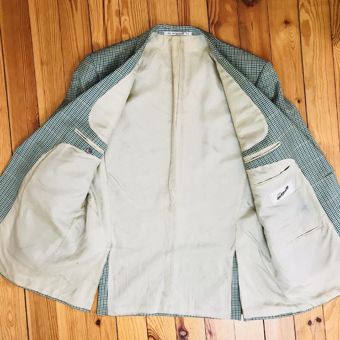 Vintage Men's Jacket Blazer Size US 42 EUR 52 - 7