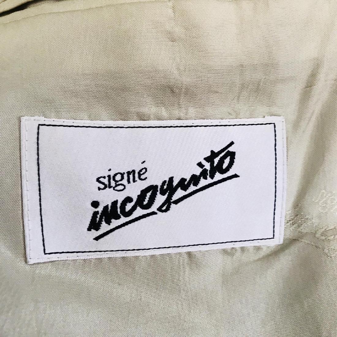 Vintage Men's Jacket Blazer Size US 42 EUR 52 - 8