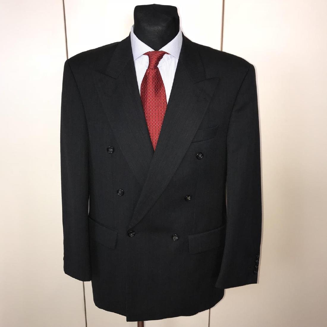 Vintage Men's Yves Saint Laurent YSL Jacket Blazer Size