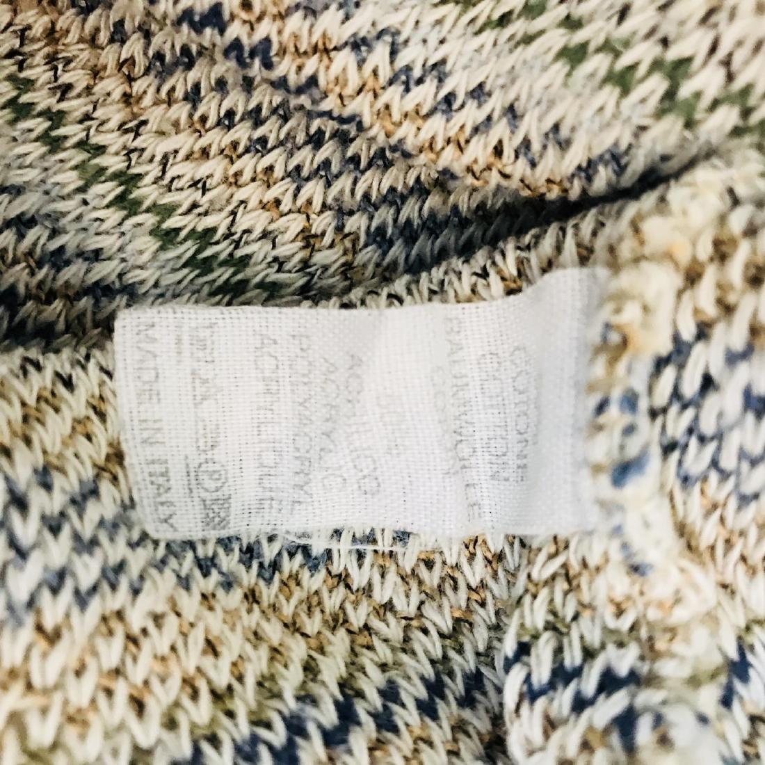 Vintage Men's DRAGON Italian Sweater Size M - 7