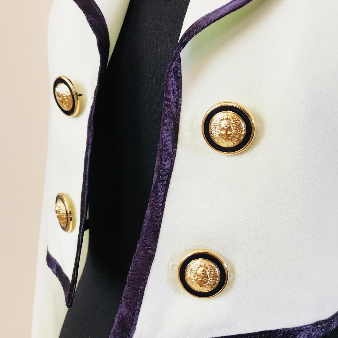 Vintage Women's Eurofashion Jacket Blazer Size US 12 - 3