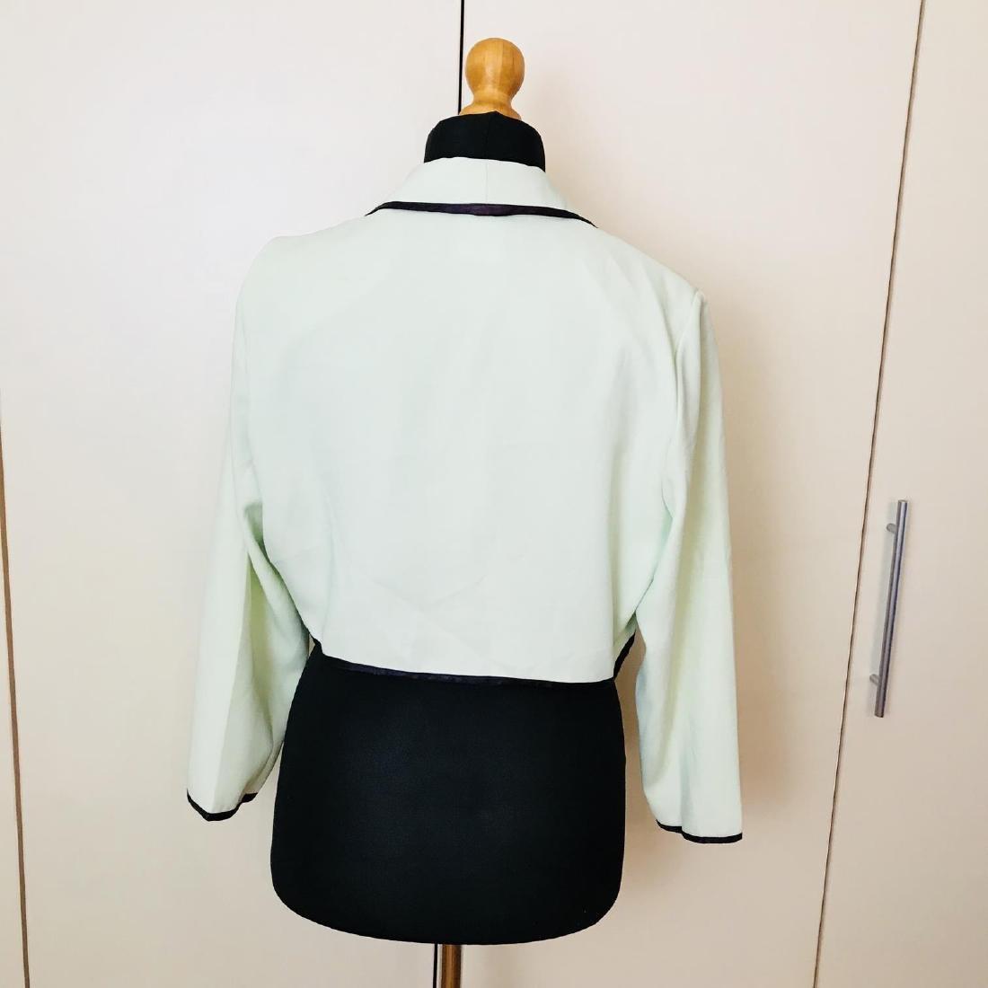 Vintage Women's Eurofashion Jacket Blazer Size US 12 - 5