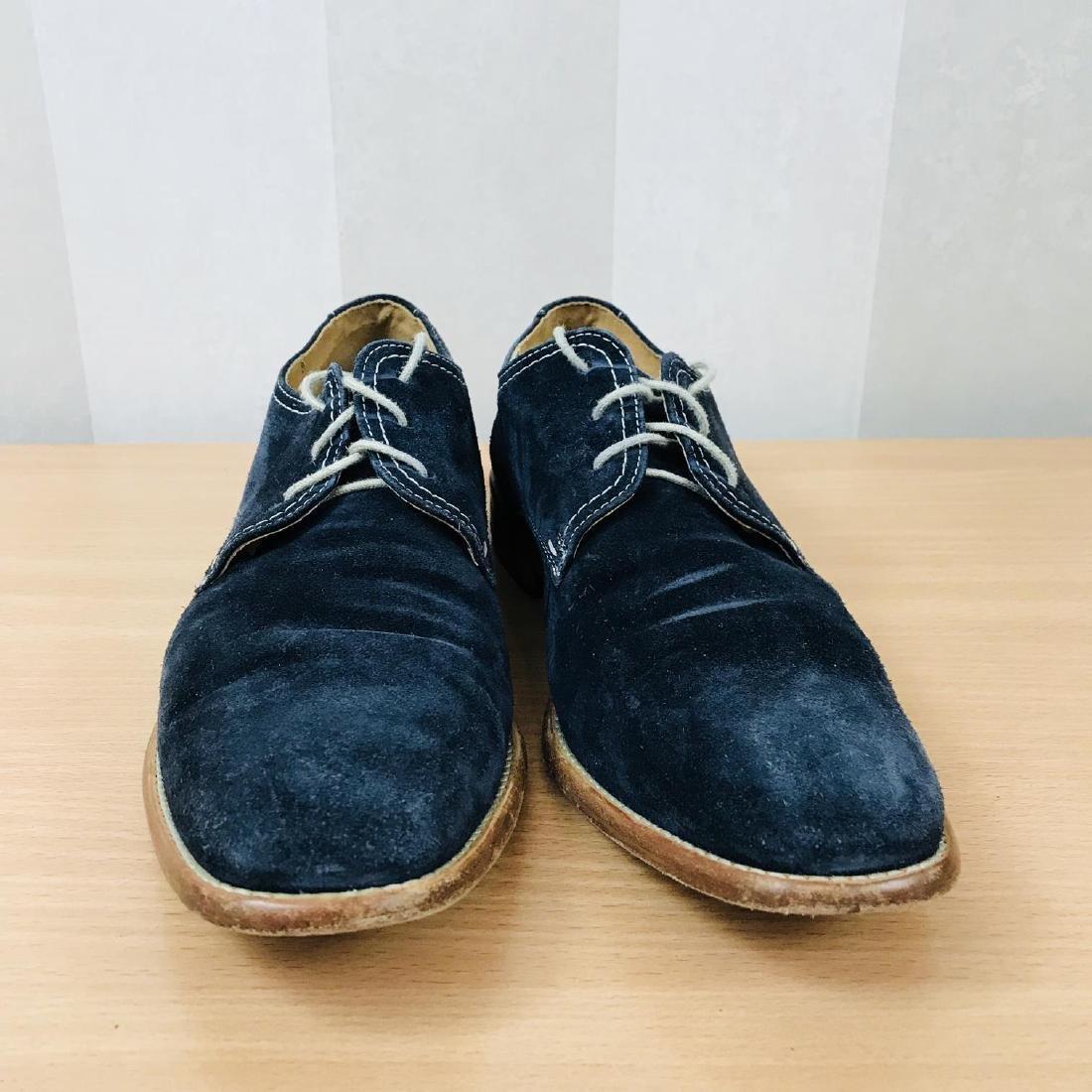 Vintage Men's LLOYD Suede Leather Shoes Size EUR 41 US - 2