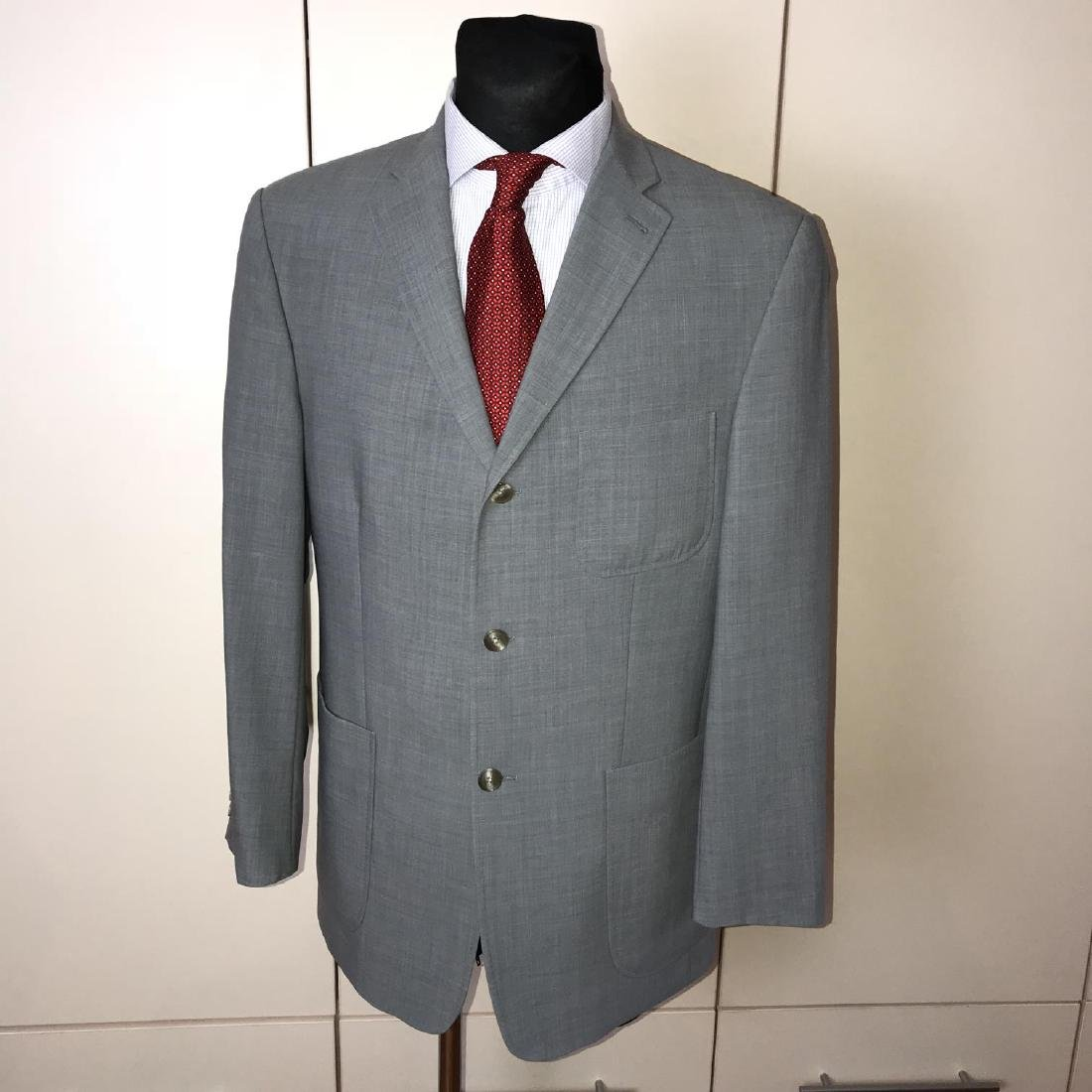 Men's Yves Saint Laurent Blazer Jacket Size 52 SHORT EU
