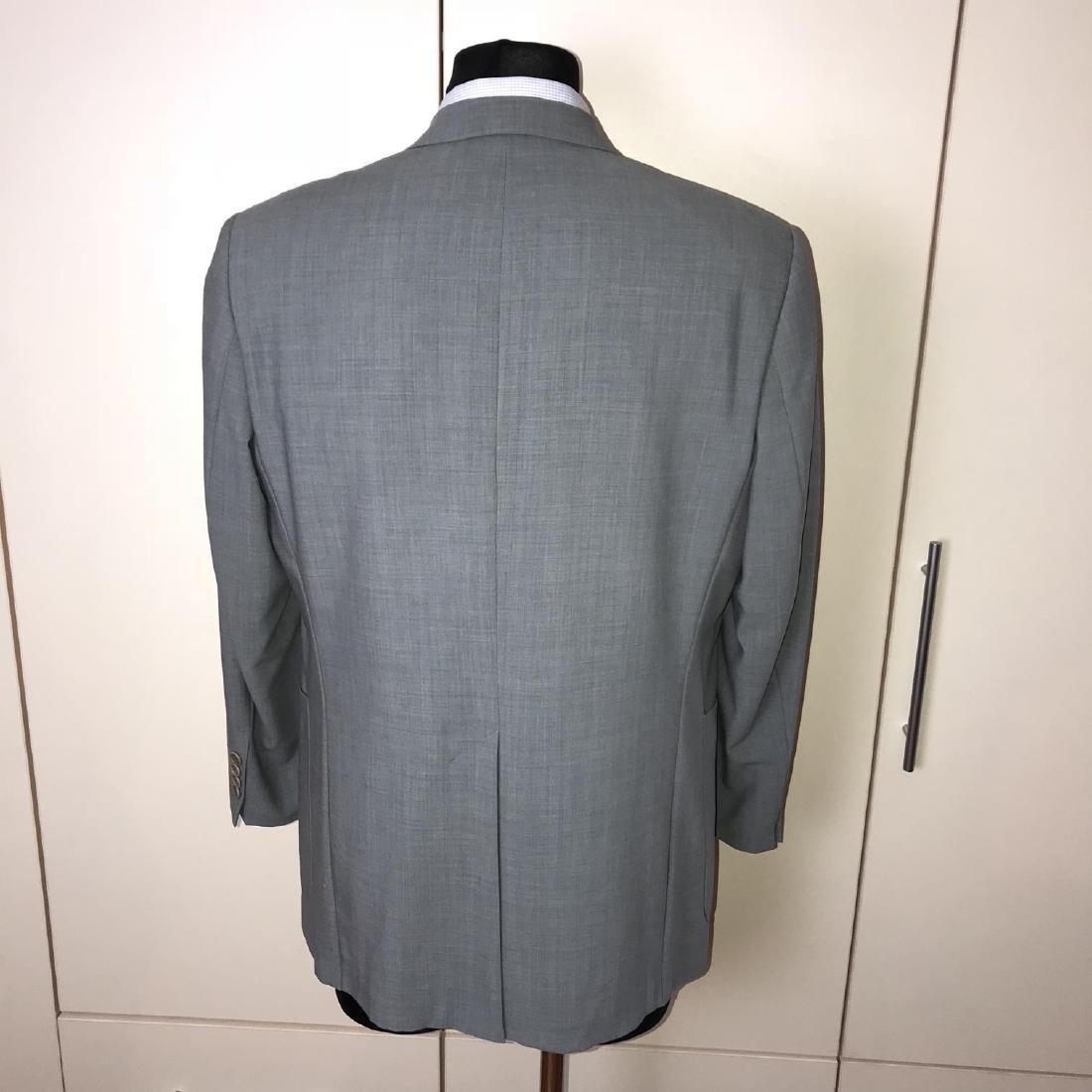 Men's Yves Saint Laurent Blazer Jacket Size 52 SHORT EU - 4