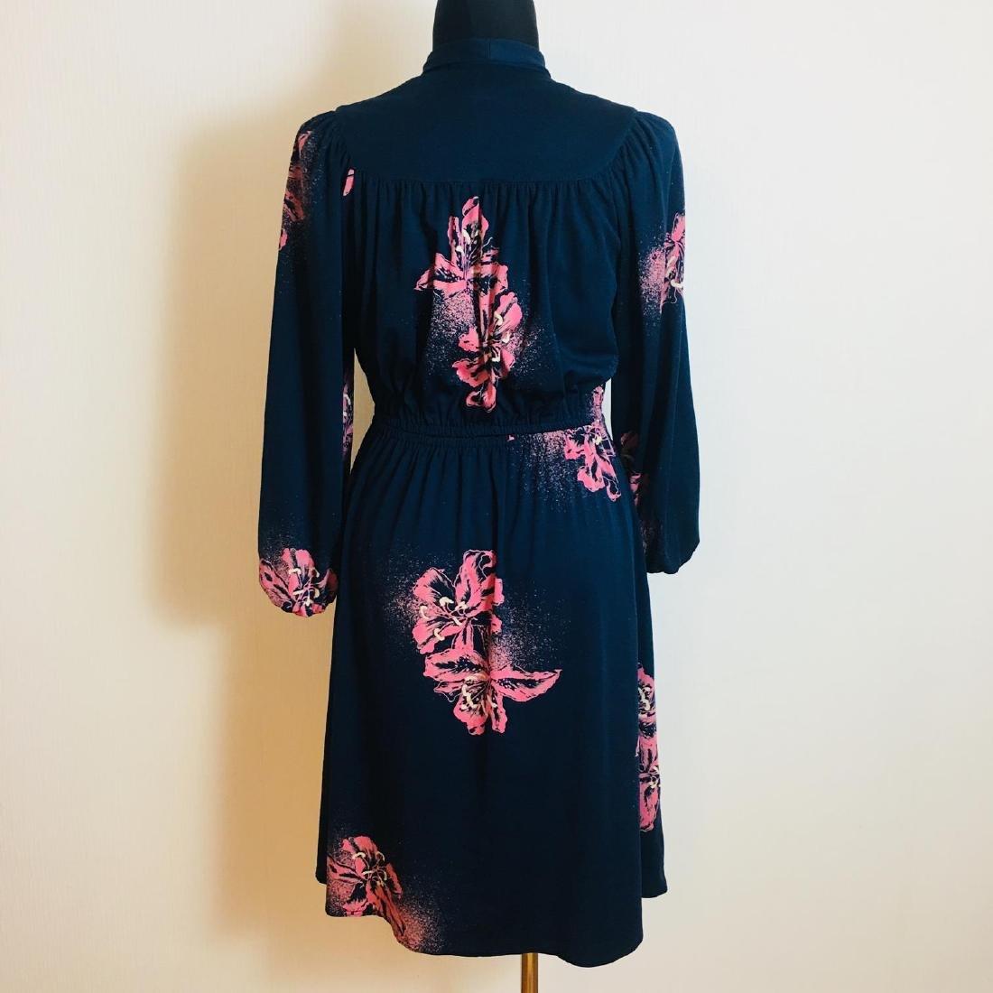 Vintage Women's Cocktail Evening Dress Size EUR 44 - 5