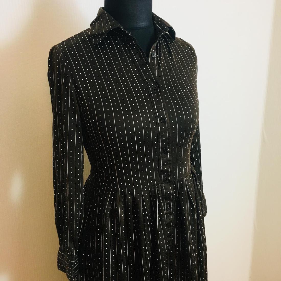 Vintage Women's Cocktail Evening Dress Size EUR 38 US 8 - 4