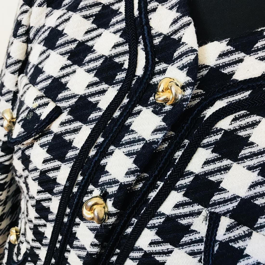 Vintage Women's ESCADA Designer Jacket Blazer Size EUR - 3