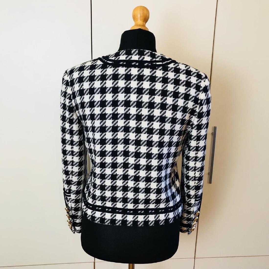 Vintage Women's ESCADA Designer Jacket Blazer Size EUR - 5