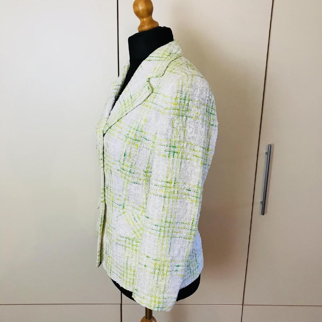 Vintage Women's Prestige Paris Designer Jacket Blazer - 4