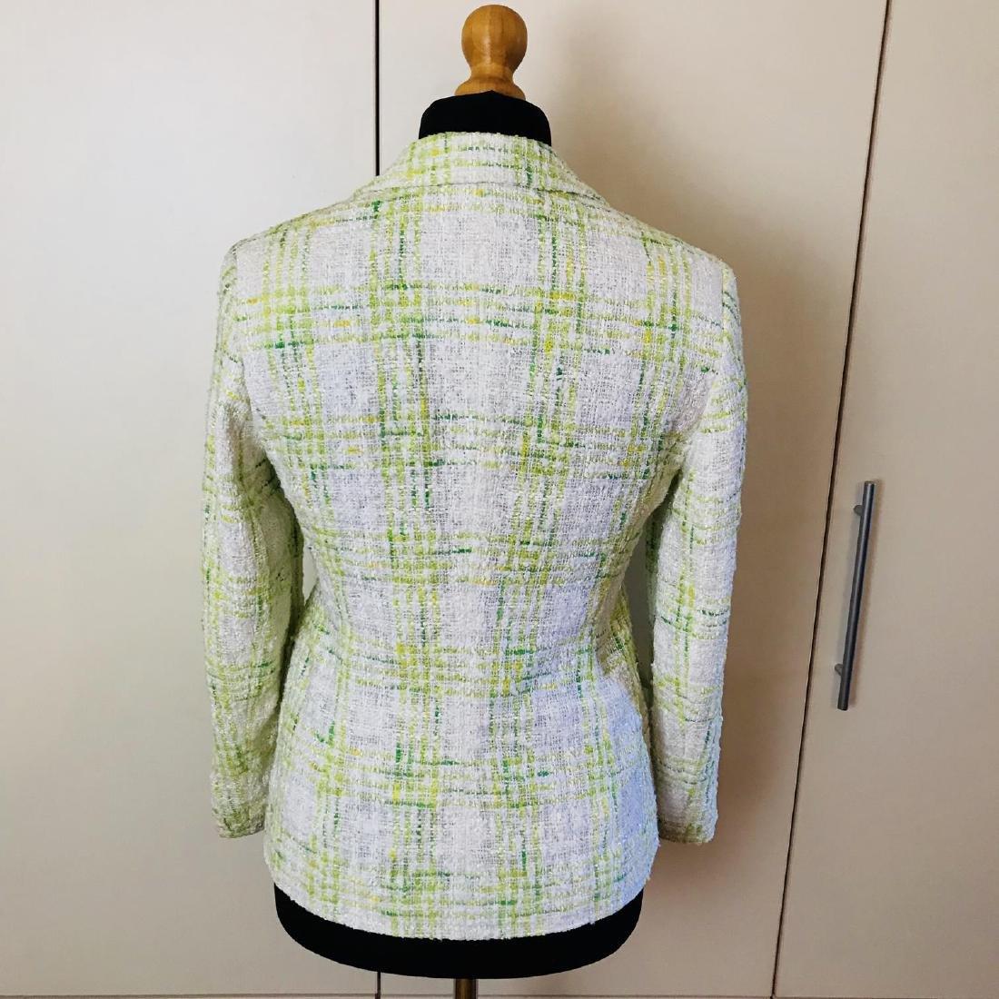 Vintage Women's Prestige Paris Designer Jacket Blazer - 5
