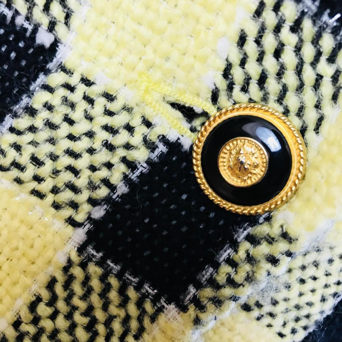 Vintage Women's Yarell Designer Jacket Blazer Size US - 3