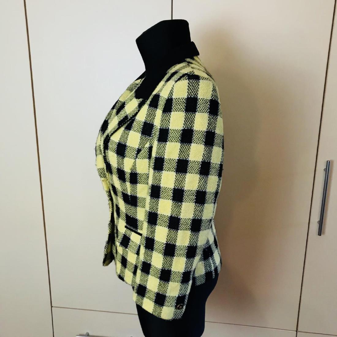 Vintage Women's Yarell Designer Jacket Blazer Size US - 4