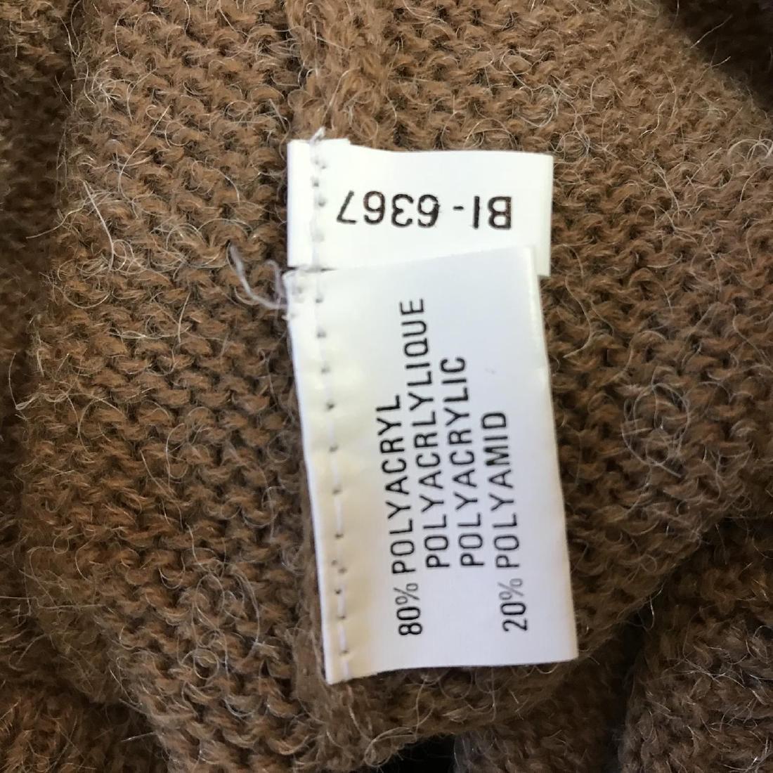Vintage Women's Oversized Sweater Size EUR 40 US 10 - 7