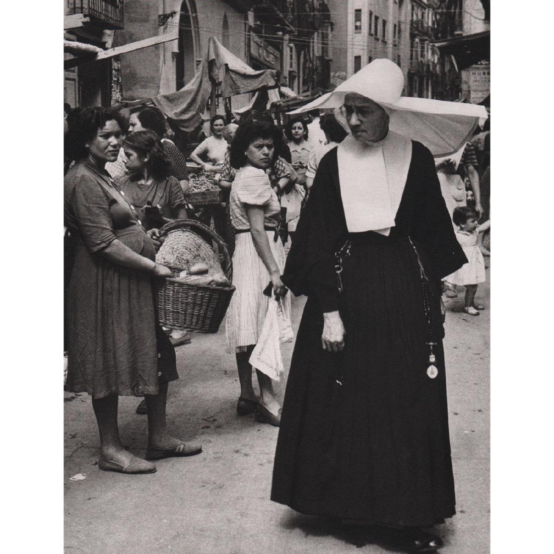 JEAN DIEUZAIDE - Valence, 1951