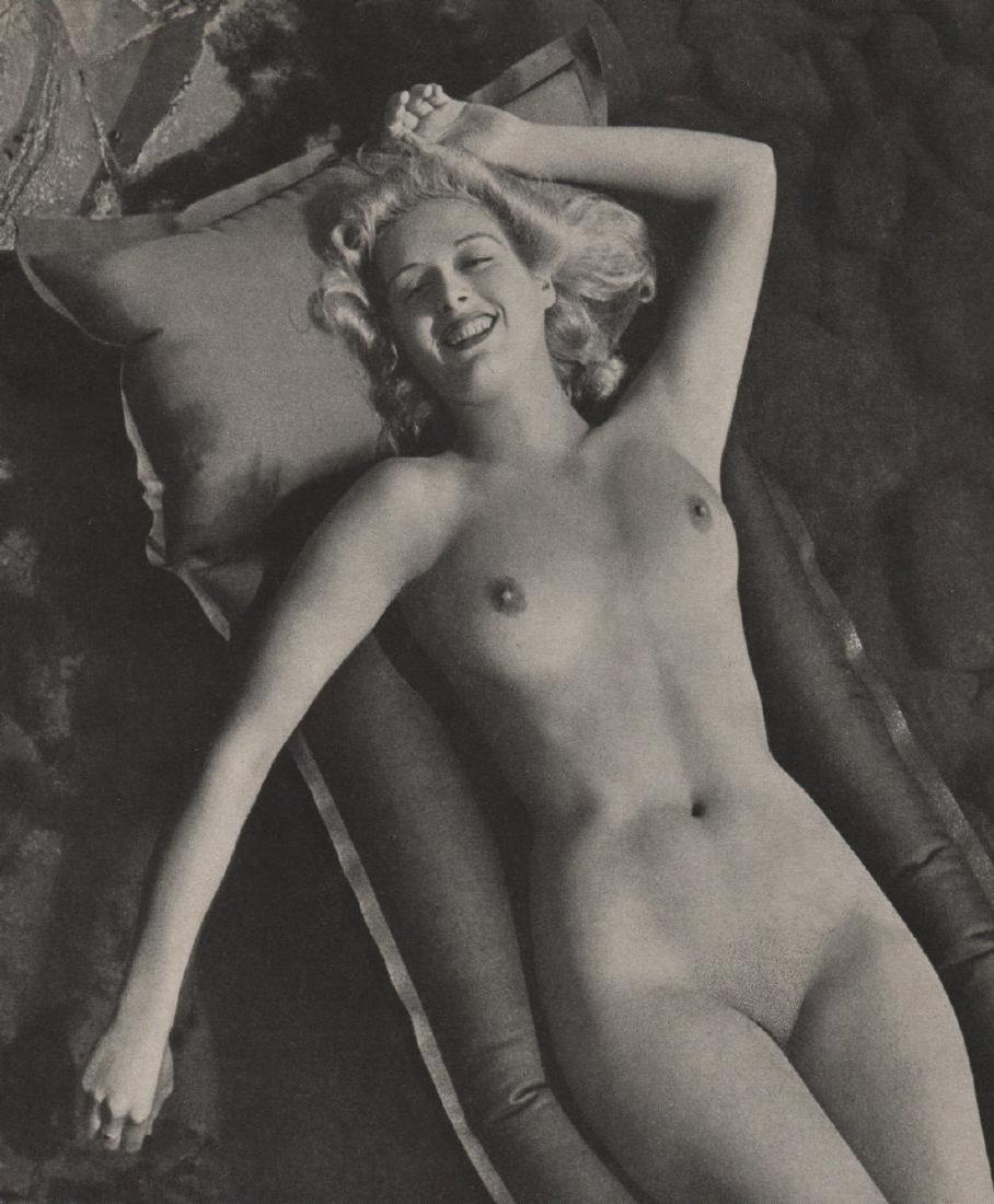ROYE- Nude - 2