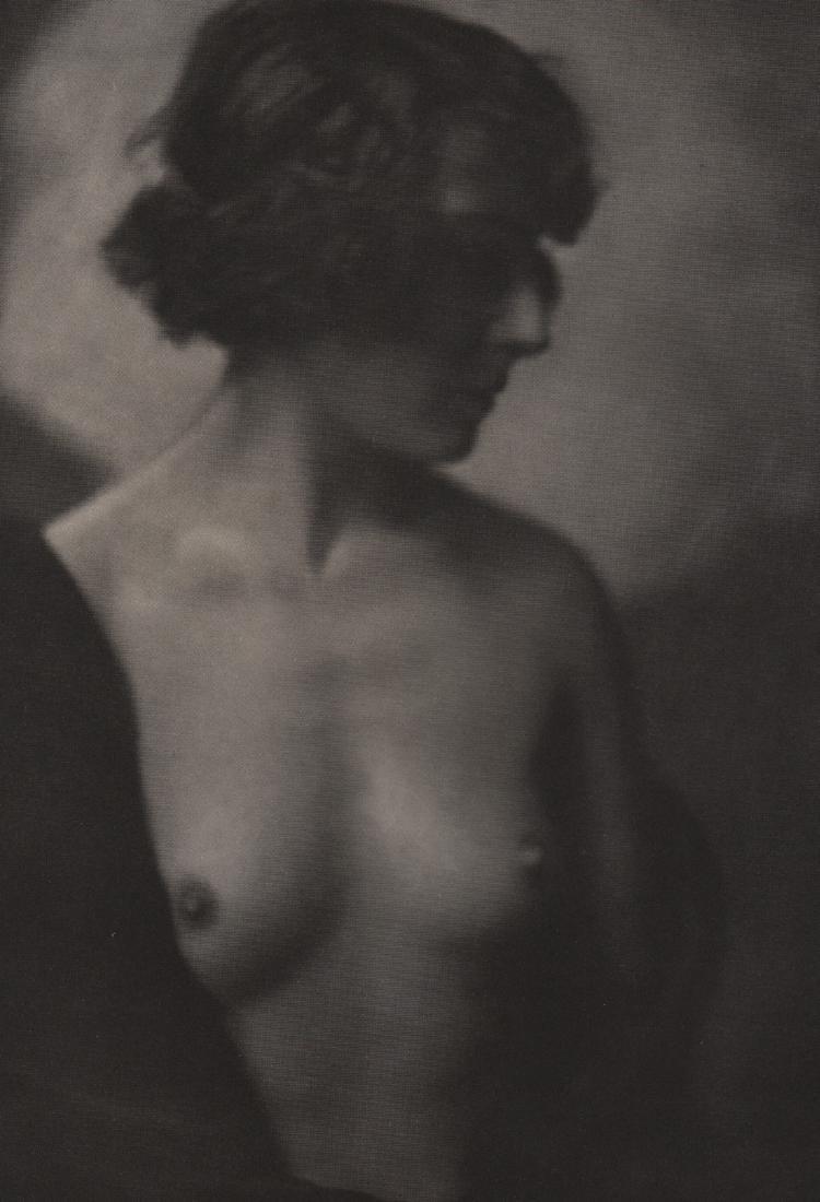 THEO SCHAFGANS - Nude