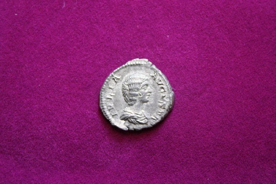 Julia Domna Ar Coin - 2