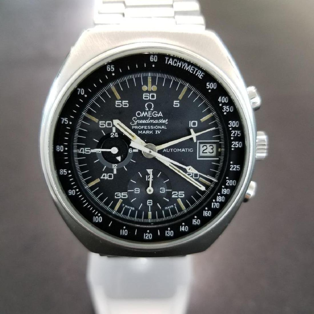 Omega Speedmaster Mark IV 1970s Professional - 3