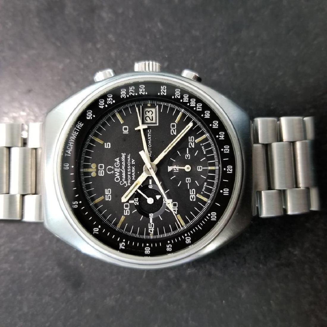 Omega Speedmaster Mark IV 1970s Professional - 6