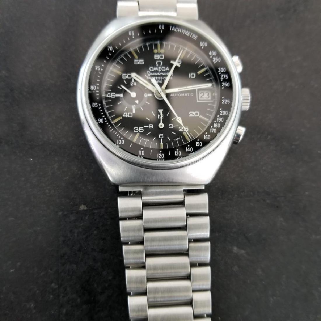 Omega Speedmaster Mark IV 1970s Professional - 7