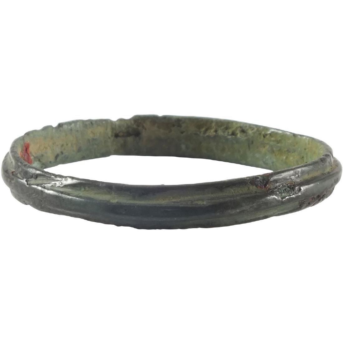 VIKING WEDDING RING, 866-1067 AD